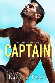 Captain (The Morgan Brothers Book 2) av…
