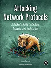 Attacking Network Protocols: A Hacker's…