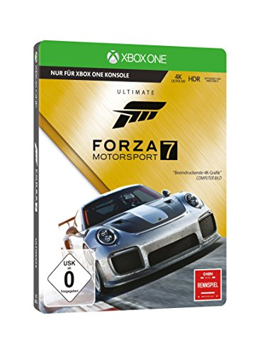 Forza Motorsport 7 - Ultimate Edition