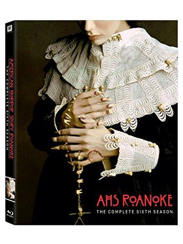 American Horror Story Season 6: Roanoke [Blu-ray] DVD
