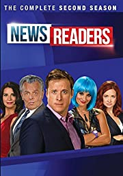 Newsreaders: The Complete Second Season by…