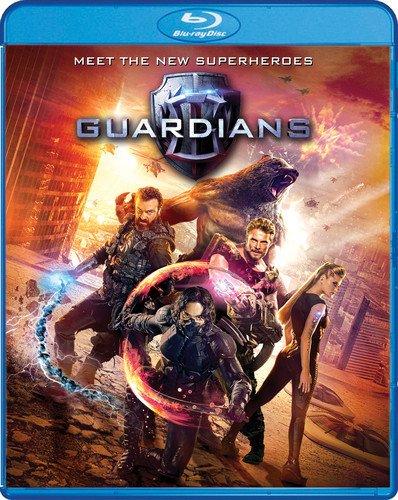 Guardians [Blu-ray] DVD
