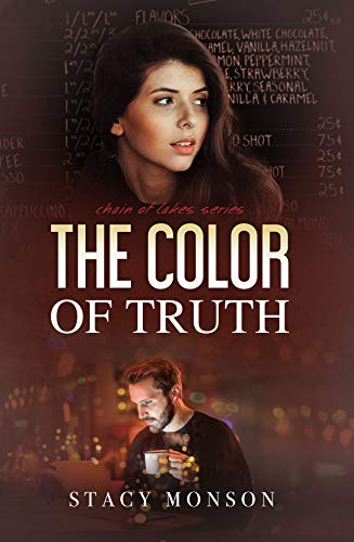 Book Cover - The Color of Truth