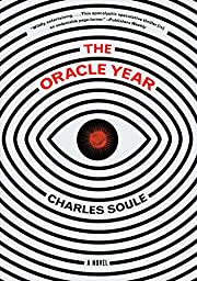 The Oracle Year: A Novel af Charles Soule
