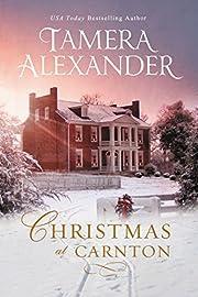 Christmas at Carnton: A Novella (The Carnton…