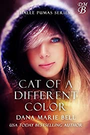 Cat of a Different Color (Halle Pumas Book…