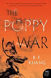 The Poppy War: A Novel de R. F. Kuang