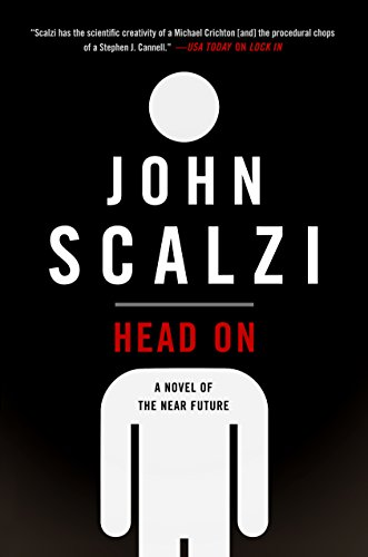Head On (Lock In, #2) by John Scalzi