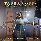 Heart. Passion. Pursuit. (2017)