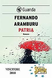 Patria (Italian Edition) av Fernando…