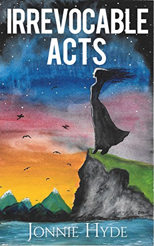 Book Cover - Irrevocable Acts