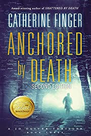 Anchored by Death (A Jo Oliver Thriller Book…