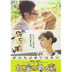 ねこあつめの家(ニャンダフル版) [DVD]