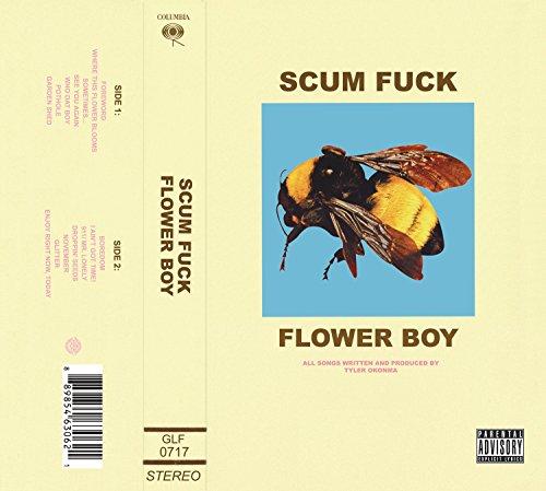 Scum Fuck Flower Boy