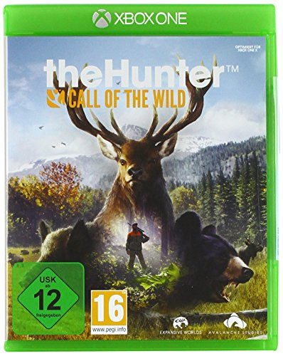 theHunter™: Call of the Wild
