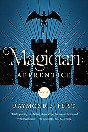 Magician: Apprentice (Riftwar Cycle: The…