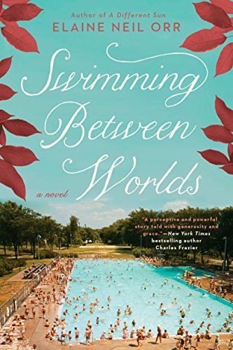 Swimming Between Worlds