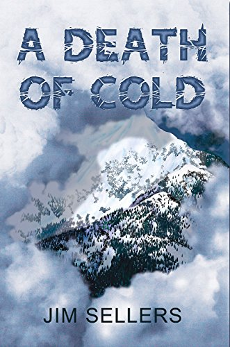 Book Cover - A Death of Cold