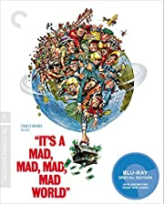 It's a Mad, Mad, Mad, Mad World (The…