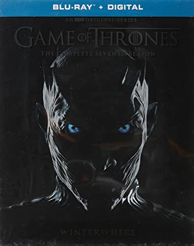 Game of Thrones: S7 Blu-ray