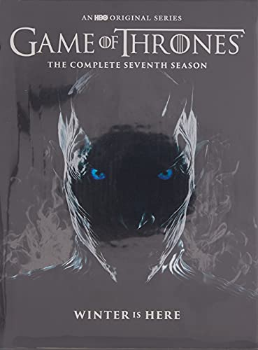 Game of Thrones: The Complete Seventh Season DVD