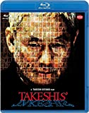 TAKESHIS' [Blu-ray]