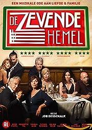 DVD - De Zevende Hemel (1 DVD) de Huub…