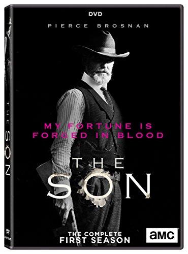 The Son - Season 1 DVD