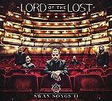 Swan Songs II (2017)