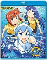 Squid Girl [Blu-ray] af Tsutomu Mizushima