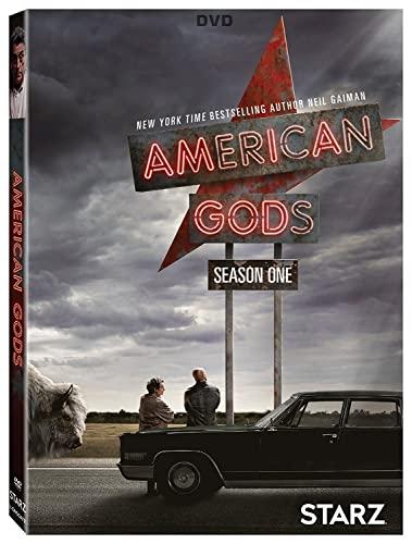 American Gods: Season 1 DVD