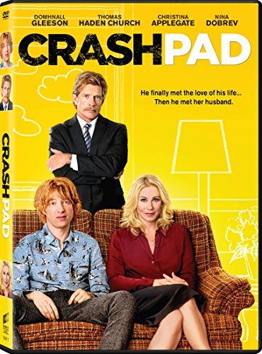 Crash Pad DVD