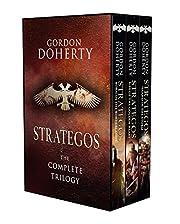 Strategos: The Complete Trilogy af Gordon…