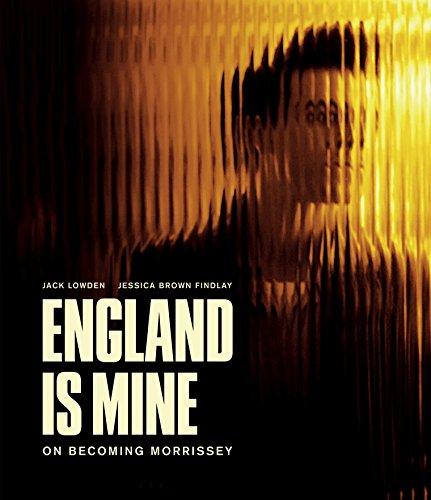 England Is Mine [Blu-ray] DVD