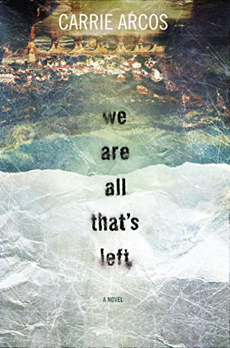 We're All That's Left