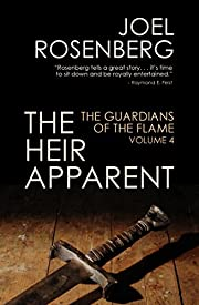 The Heir Apparent: Book Four of The…