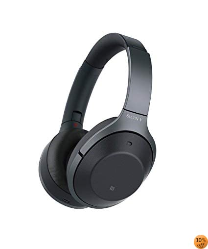 Sony WH-1000XM2 Cuffie Over-Ear fe04f25590f0
