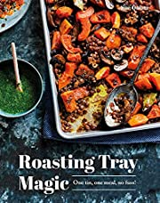 Roasting Tray Magic: One Tin, One Meal, No…