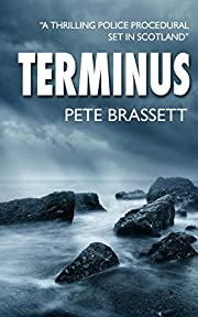TERMINUS: A thrilling police procedural set…