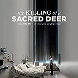 The Killing of a Sacred Deer Soundtrack