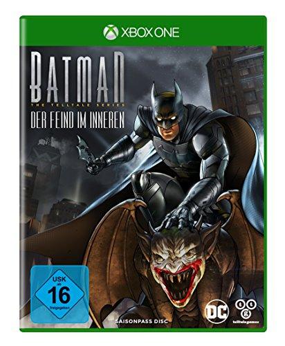 Batman - The Telltale Series: Der Feind im Inneren