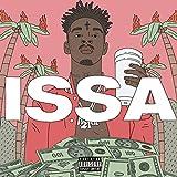 Issa Album (2017)