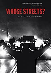 Whose Streets? af Brittany Ferrell