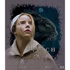 ウィッチ [Blu-ray]