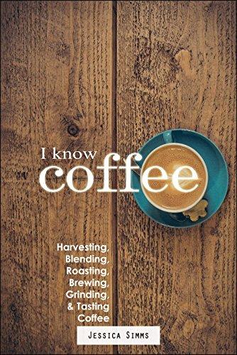 Produktbild von Buchempfehlung: I Know Coffee.
