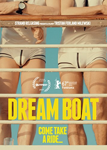 Dream Boat DVD