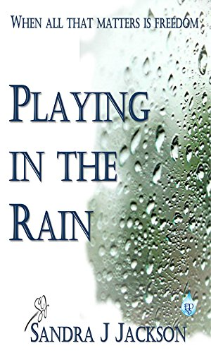 Book Cover - Playing in the Rain