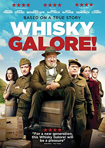 Whisky Galore! [Blu-ray] DVD