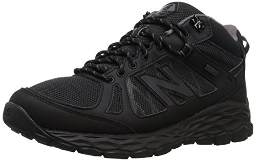 New Balance Men's Fresh Foam 1450 V1 Walking Shoe, Black ...