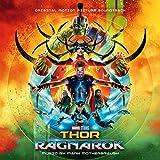 Thor: Ragnarok Soundtrack
